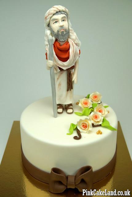 Religious Cakes in London