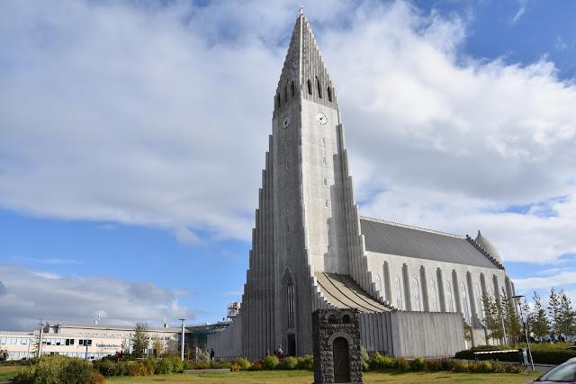 Islandia Reykiavik 08