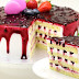 April Promotion : Cake of the Month