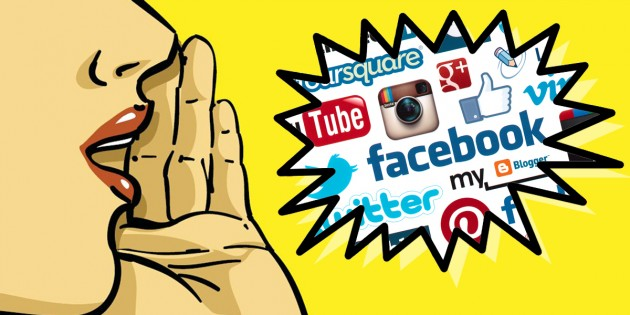 Blogger Sebagai Sosial Media Buzzer dan Newsmaker