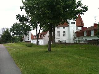 Örkelljungas slott Hjelmsjöborg