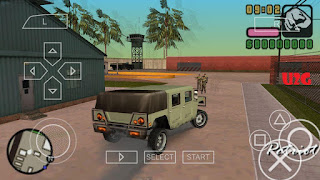 Grand Theft Auto Vice City Stories PPSSPP Highly Compressed