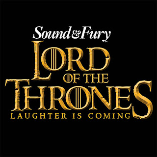 adelaide fringe - sound and fury's lord of the thrones
