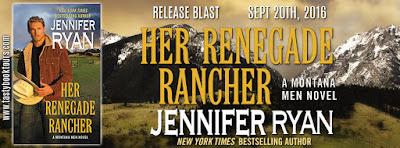 Her Renegade Rancher Release Blast!