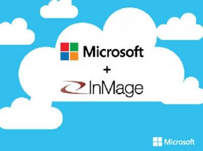 Microsoft Akuisisi InMage