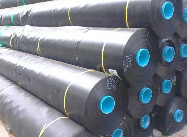 giấy dầu chống thấm tại TPHCM