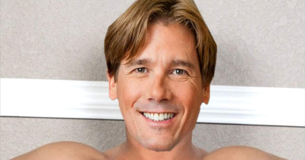 Iggyboo Nude Celebrity Fakes: Jim Jefferies