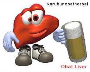 Obat Liver Paling Maknyus