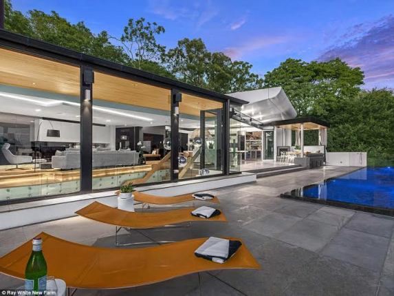 Brisbane most expensive property and street