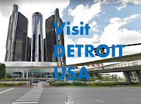 Visit USA for Free at 10+ Popular Places in Detroit
