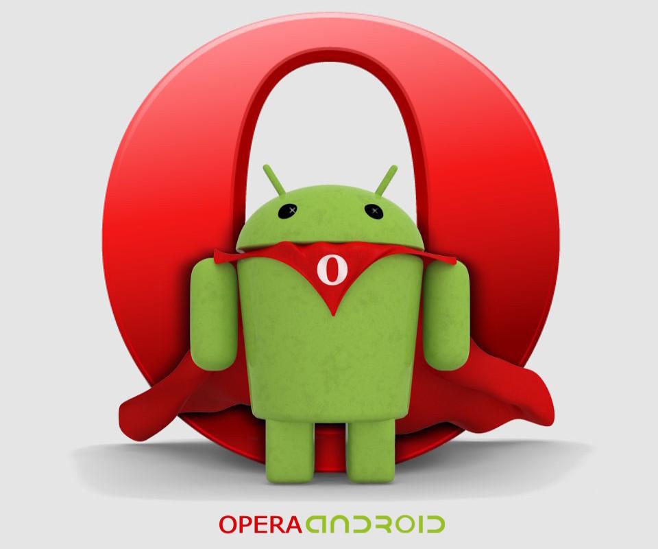 opera mini handler mobilezone