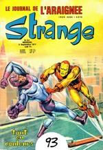 Strange n° 93