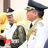 Wakapolda Sulsel, Ucapkan Selamat Pelantikan Bupati Enrekang & Walikota Parepare
