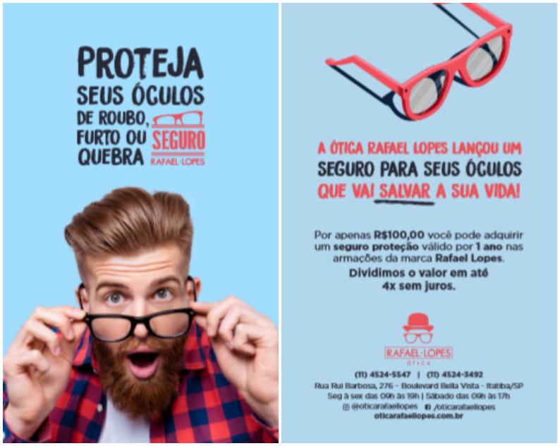 Outra coisa que achei demais, é que lá eles vendem as cordinhas de óculos  que estão super na moda! Comprei uma toda estampadinha e paguei R 20,00 ( V  I N T ... 92b7e6baf7