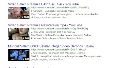 download video mp4 salam pramuka full