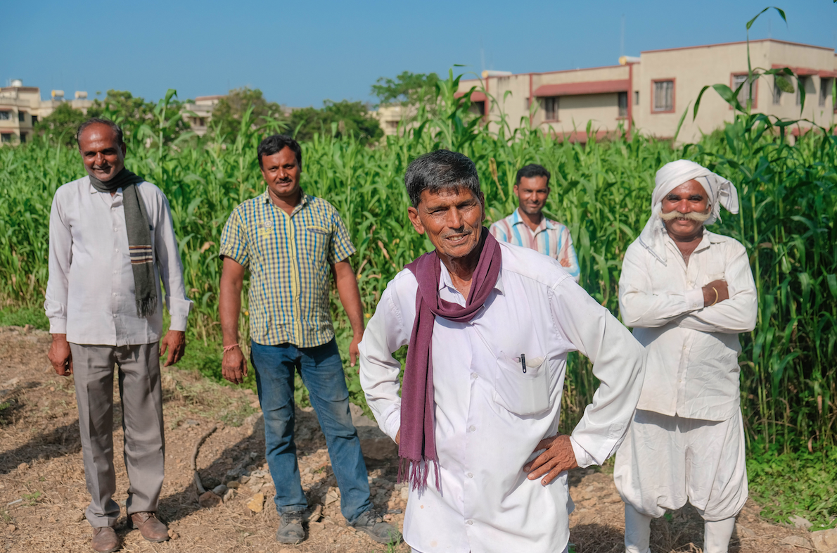 Thrive by Ambuja Cement Foundation: Krishi Vigyan Kendra