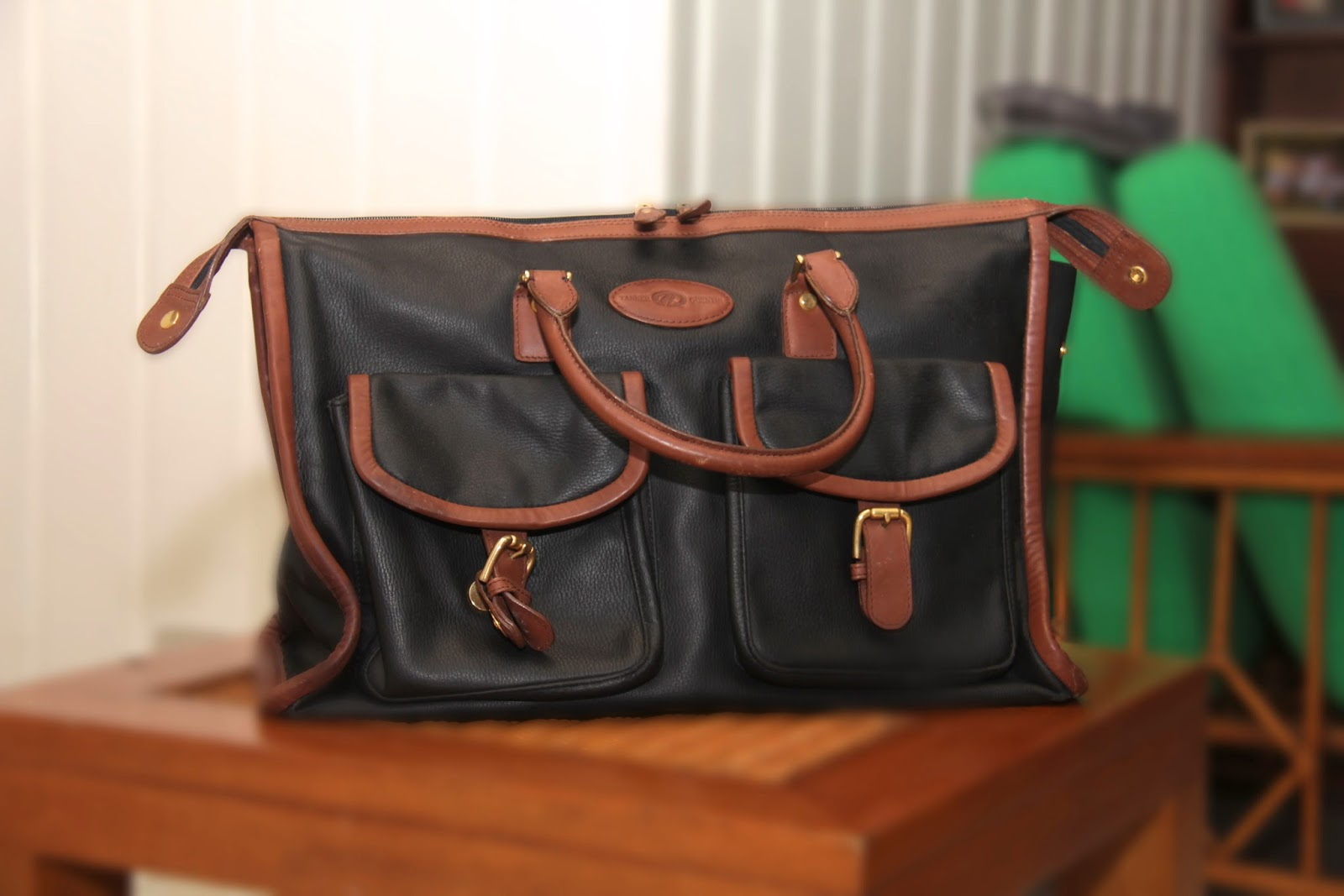 Bag Shops The House Of Queens Bag From The Vintage Shops In Baguio