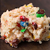 3-ingredient Chocolate Cereal Treats