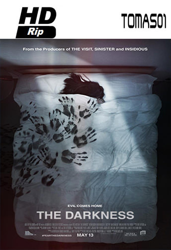 The Darkness (2016) HDRip