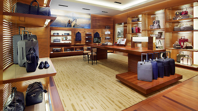 Tiendas Louis Vuitton en Miami