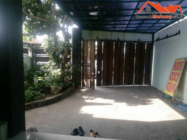 Rumah murah tengah kota Malang