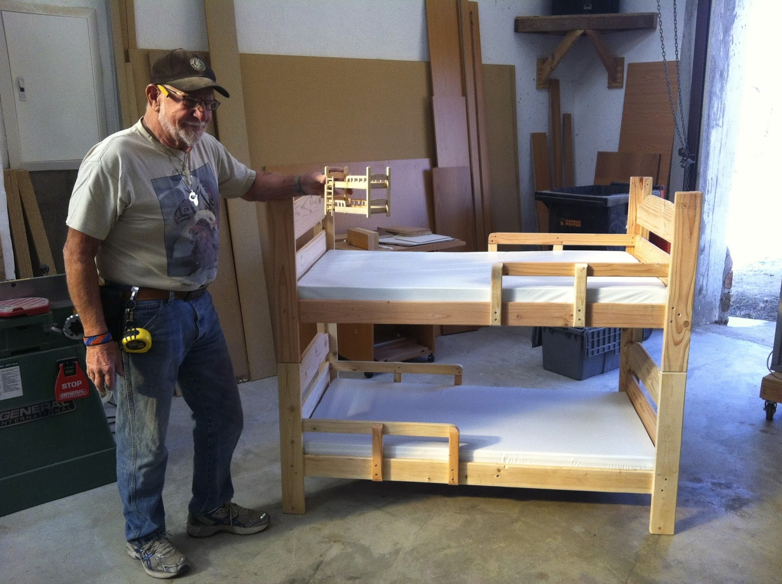 Toddler Bunks Toddler Bunk Beds Bunk Bed And Toddlers On Pinterest