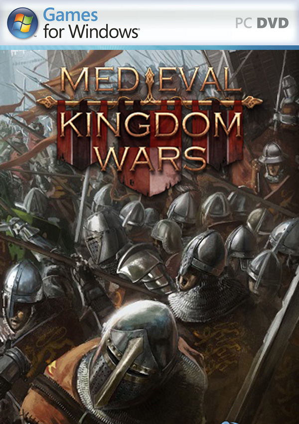 Medieval Kingdom Wars PC Cover