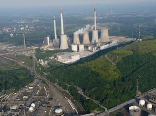Investitionen für geplante Kohlekraftwerke