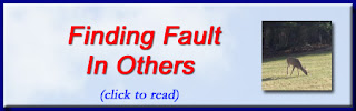 http://mindbodythoughts.blogspot.com/2016/05/finding-fault-in-others.html