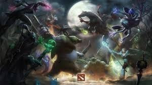 Dota 2 Free Download For PC
