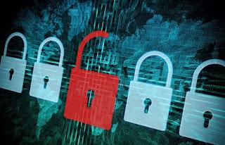 Wyciek danych NSA