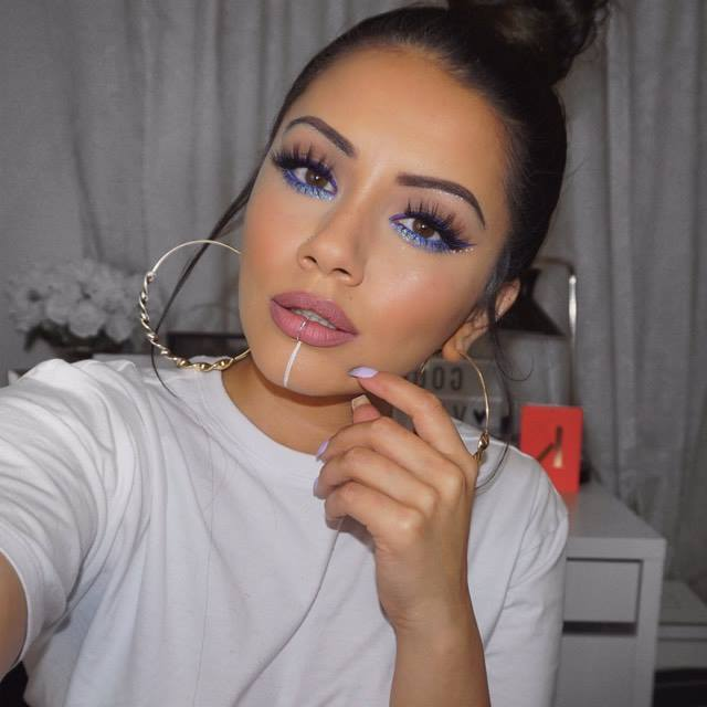 c46b40b45c5 COACHELLA GLAM | FESTIVAL MAKEUP LOOK INSPIRED BY KAUSHAL BEAUTY PLUS TIPS  ON RECREATING YOUTUBE TUTORIALS