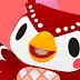 Celeste chegará em breve para Animal Crossing: Pocket Camp