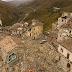 BUONGIORNO.....DAL CENTRO ITALIA.