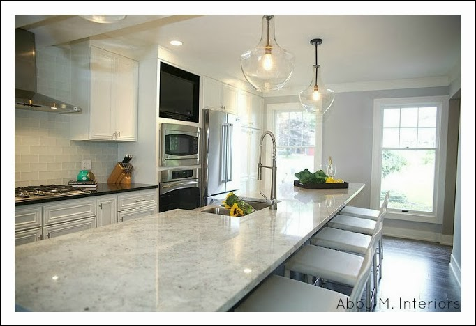 Paint Colors Kitchen Cabinets Countertops Ideas Abby Manchesky Interiors My Go To