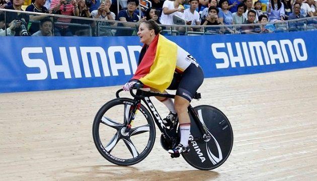 Ολυμπιονίκης της ποδηλασίας έμεινε παράλυτη μετά από ατύχημα στην προπόνηση