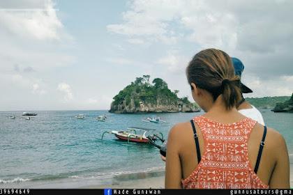 Tempat yang Menyenangkan dan Menakjubkan untuk Dilihat di  Nusa Penida