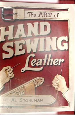 Télécharger Livre Gratuit The Art of Hand Sewing Leather pdf
