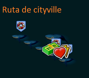truco cityville city cash infinito