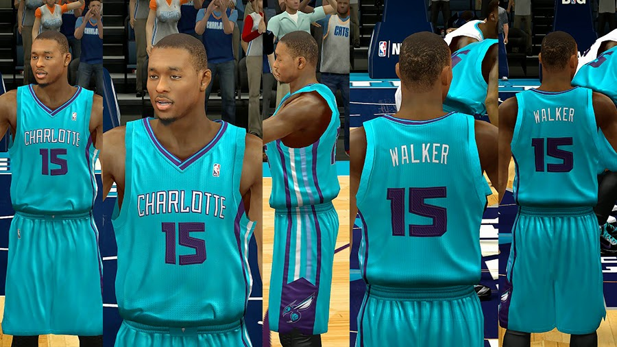 ebee31931804 ... charlotte hornets jersey new NBA ...