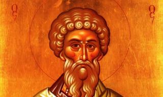 Χρόνια πολλά – Εορτή του Άγιου Βλάσιου: Ο γιατρός που έγινε Επίσκοπος