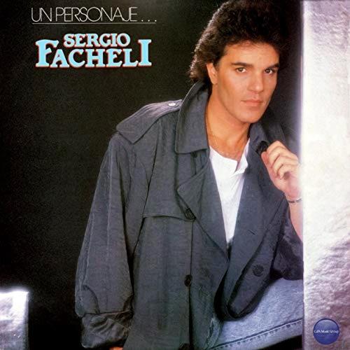 Lyrics de Sergio Fachelli