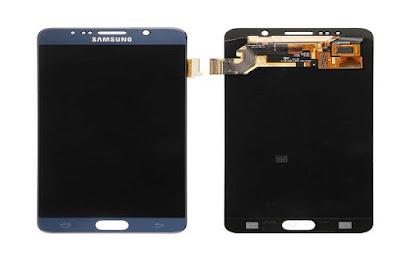 Cần thay màn hình Samsung Galaxy Note 7 khi nào?