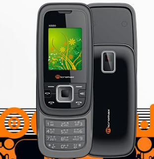 Micromax X220 Flash File