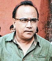 Bhupendra or Pradip Pradhan arrested for selling fake antiques