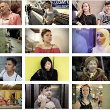 Life Underground Oleh SXSW Arts - Film Dokumenter Interaktif Yang Menghubungkan Dunia