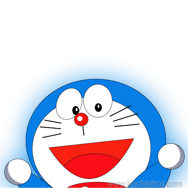 Stand By Me Doraemon Download DP BBM GIF Gambar Berkata
