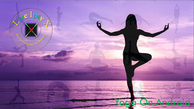 yoga android apk