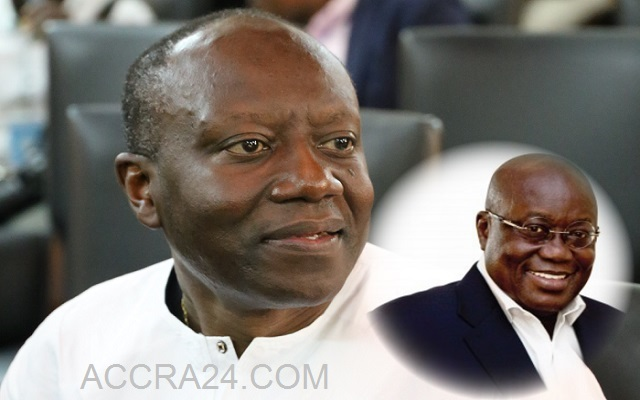 2018 Budget: Free SHS policy is 'destiny changing' – Ofori-Atta