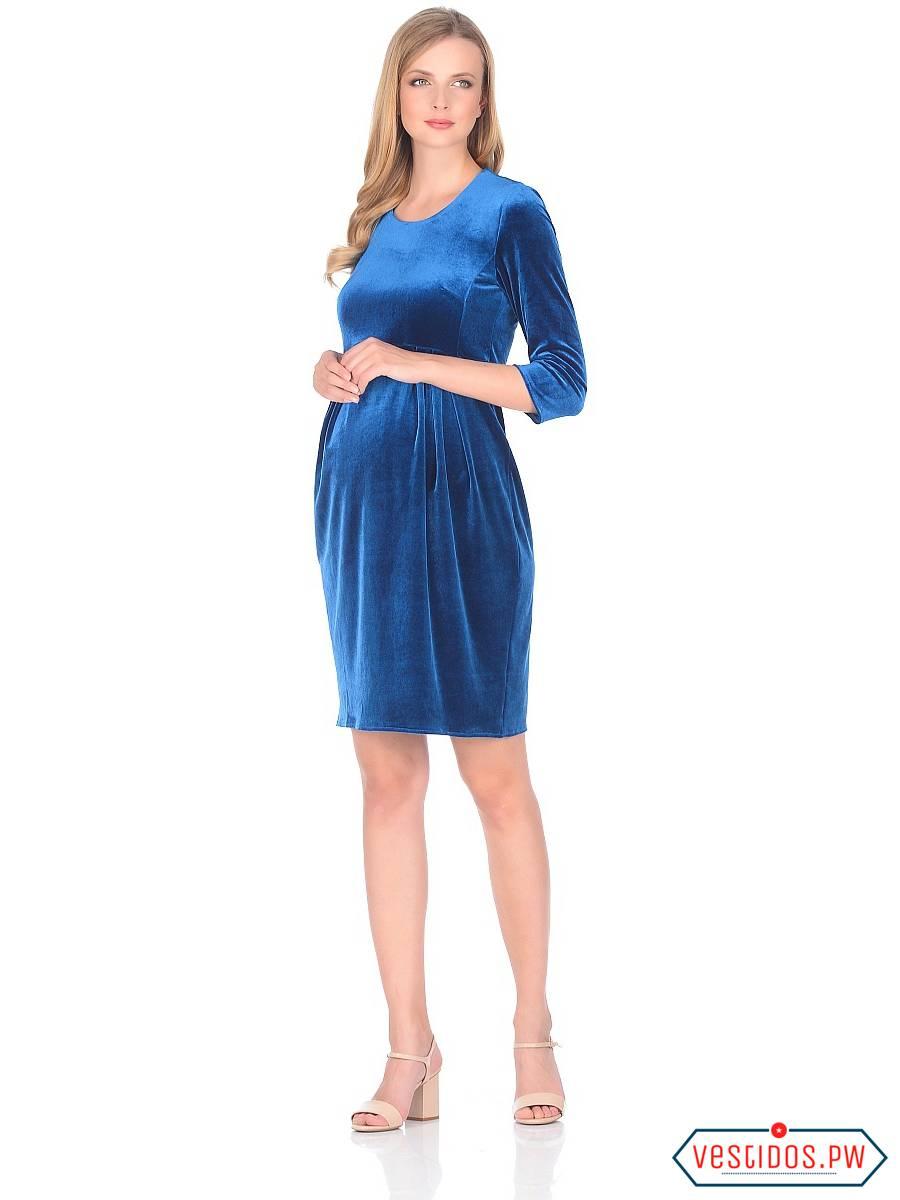 4f58e9ec1 Mas de 65 Ideas de Vestidos para Embarazadas ¡Modernos y SUPER ...